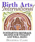 Postpartum Beverage Recipes for Vitality and Well-Being