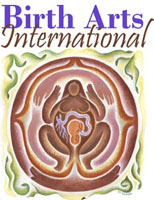 Birth Arts International - Contact Birth Arts International
