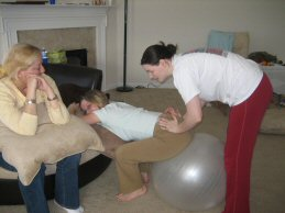 Birth Arts International - Pictures from Previous Trainings