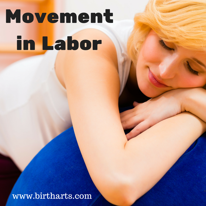 Movement in Labor